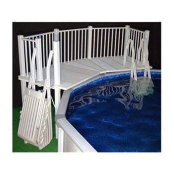 Decks & Fence