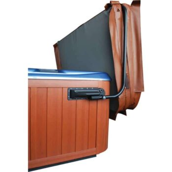 Hot Tub Covers and Lifts