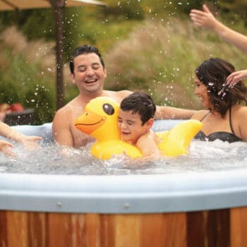 Enjoy your Hot Tub this Summer by Cooling it Down