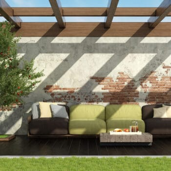 Why you Should Own a Pergola